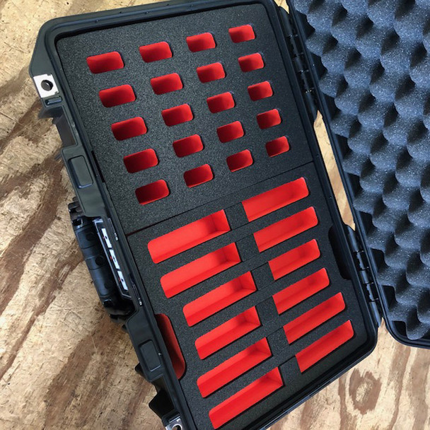 Pelican™ Air 1485 Knife Case