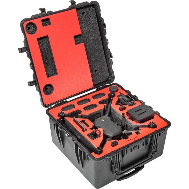 Pelican Flightline Series™ Case for DJI™ MATRICE™ 200 SERIES DRONE