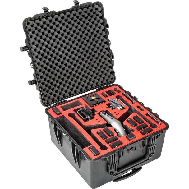 Pelican Flightline Series™ Case for DJI™ INSPIRE™ 2 DRONE
