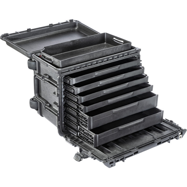 Pelican™ 0450 Mobile Tool Chest