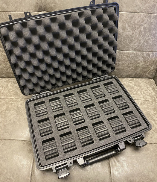 Pelican™ 1470 Watch Case