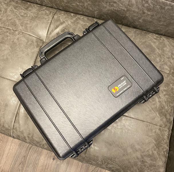 Pelican™ 1470 Watch Case