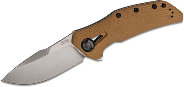Zero Tolerance 0308 Flipper Knife