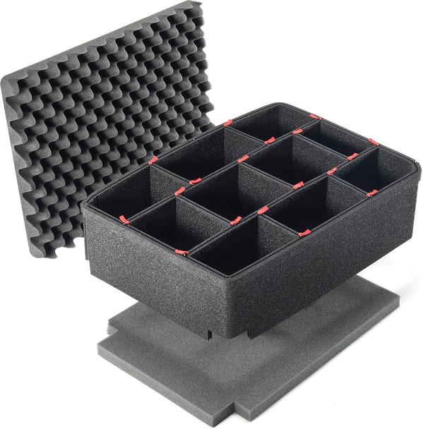 Pelican 1557 TPKIT TrekPak Case Divider Kit ONLY
