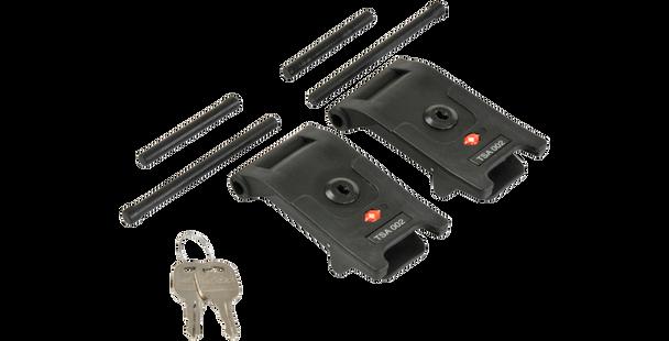 SKB TSA 2 Locking Latch Kit