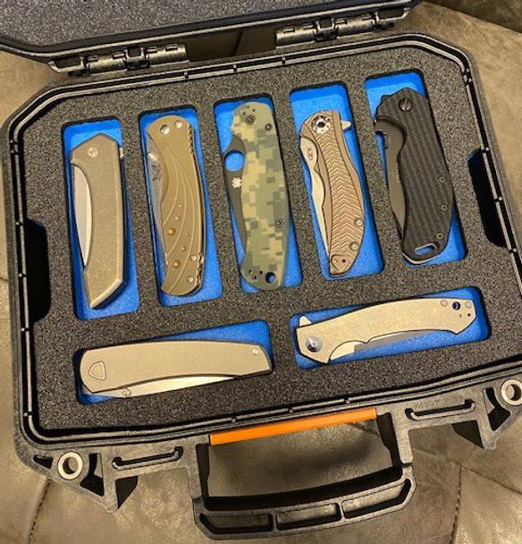 Pelican™ V100 Vault Knife Case