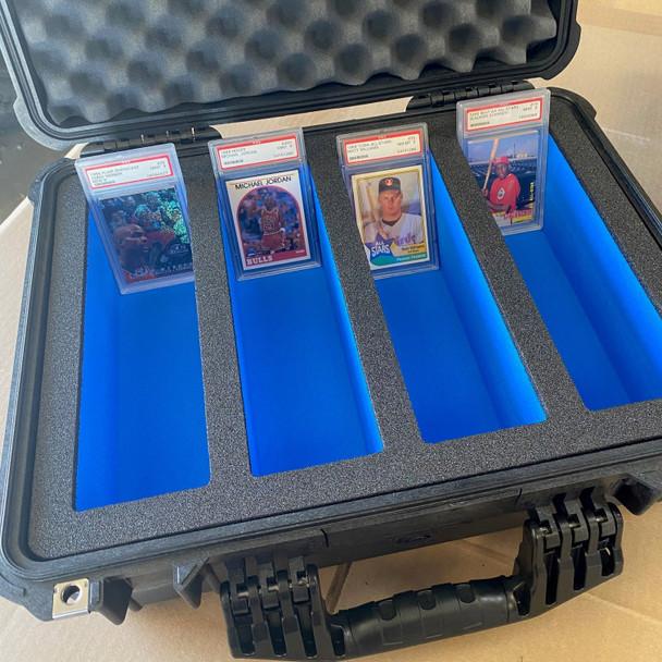 Pelican™ 1520 Card Collector Case