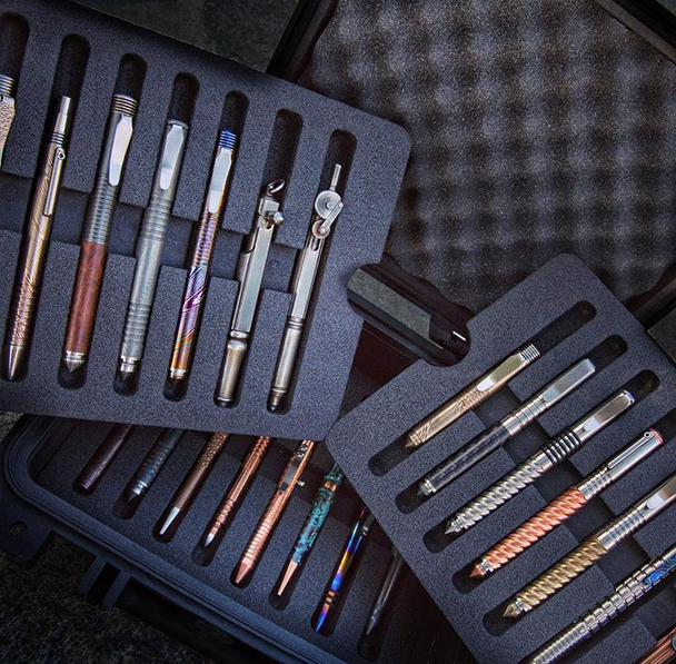 Pelican™ 1200 Pen Case