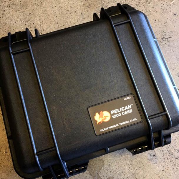 Pelican™ 1200 Slip Joint Case