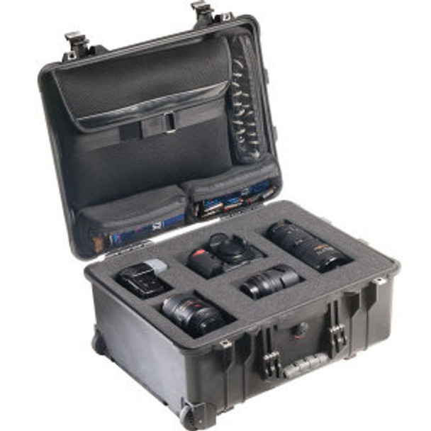 Pelican 1560LFC Laptop Case Image