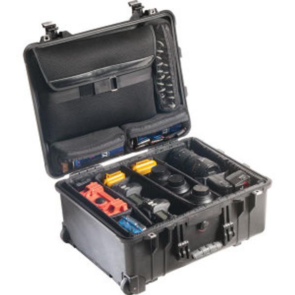 Pelican 1560SC Studio Case