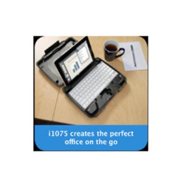 Pelican i1075 iPad Case Image