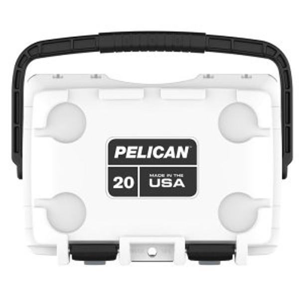 Pelican 20 Quart Elite Marine Cooler Image