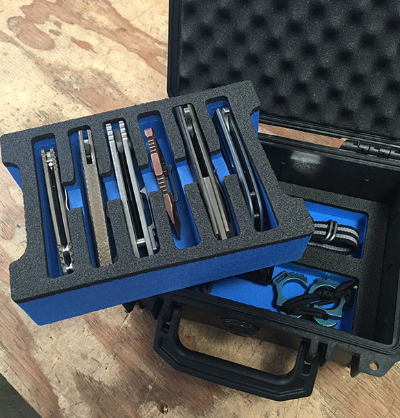 Pelican™ 1150 Knife Case