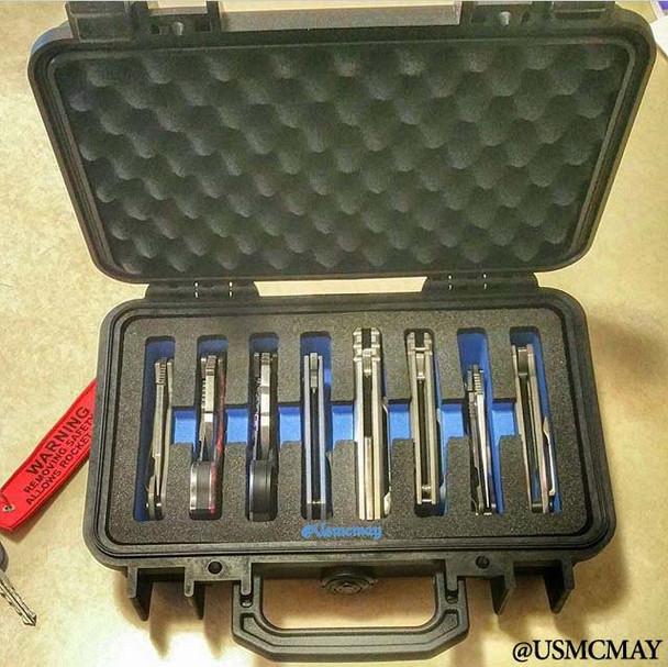 Pelican™ 1170 8-Knife Case