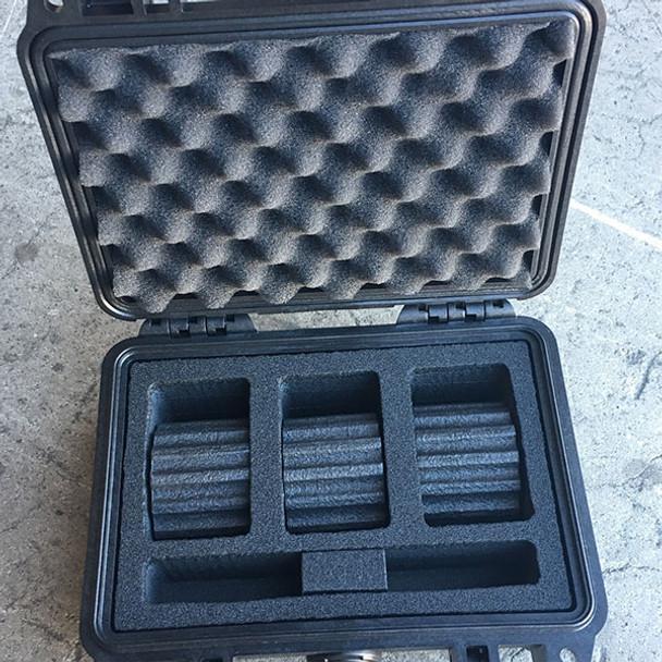 Pelican™ 1120 3-Watch Case