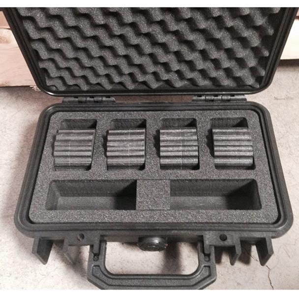 Pelican™ 1170 4-Watch Case