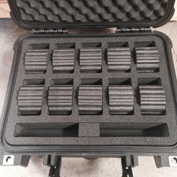 Pelican™ 1400 10-Watch Case