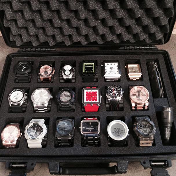 Pelican™ 1490 18-Watch Case