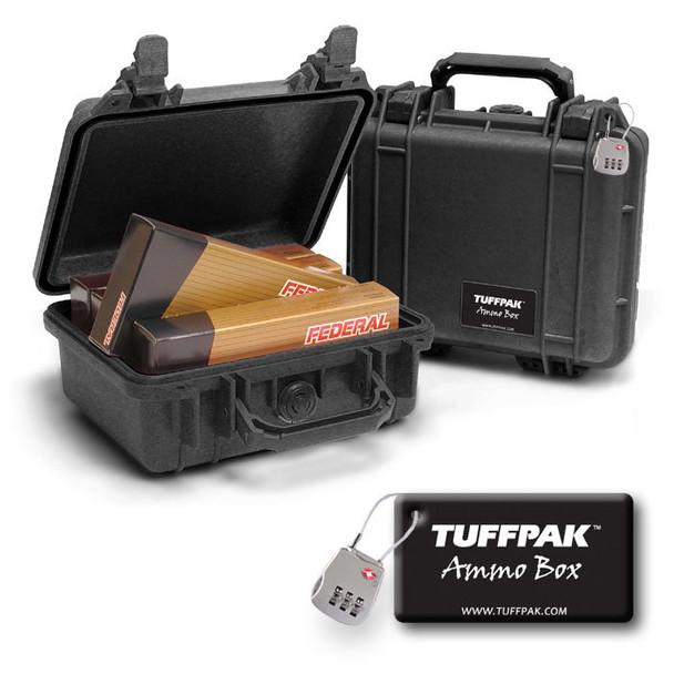 Tuffpak™ Ammo Box