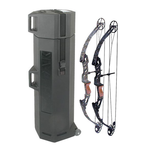 Tuffpak 1245 Bow Case