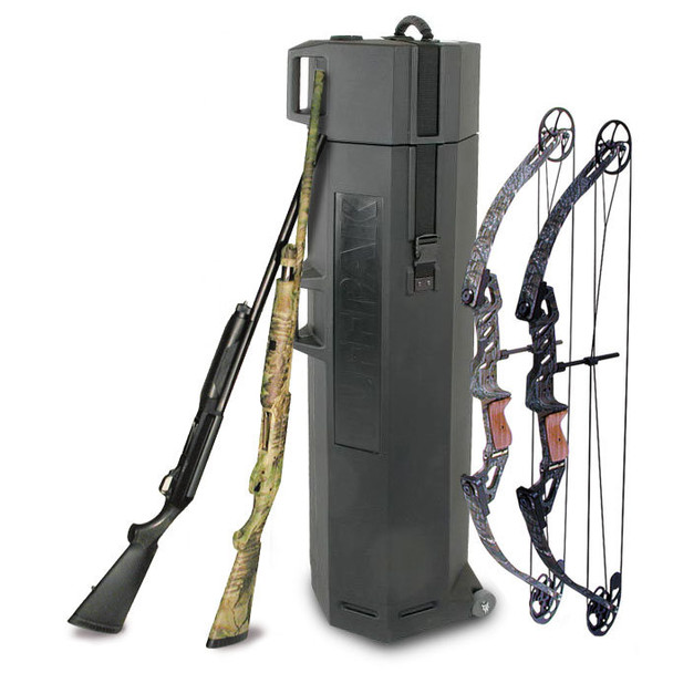 Tuffpak 1252 Bow Case w/Key