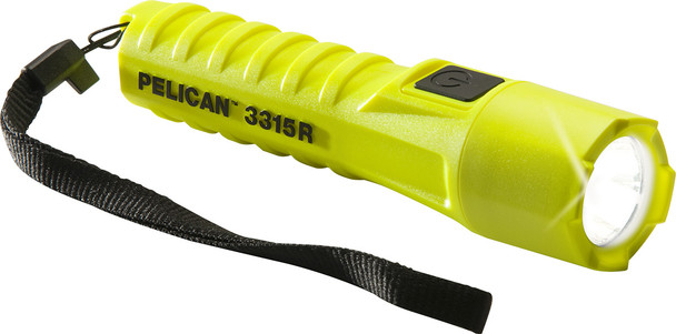 Pelican™ 3315R Rechargeable Safety Light