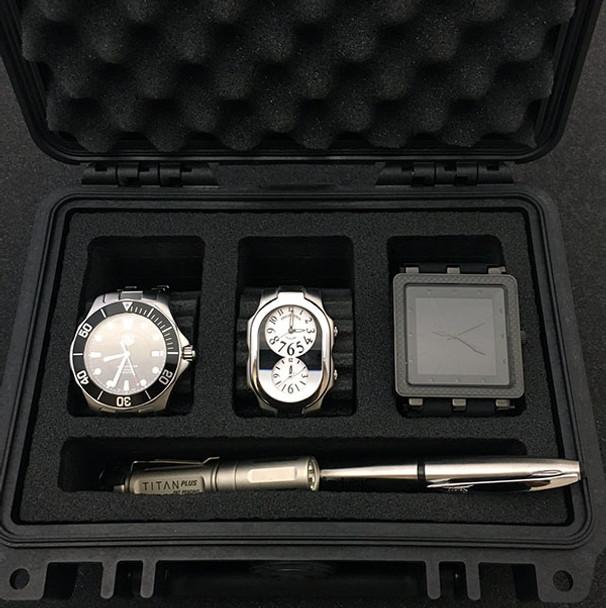 Pelican™ 1120 3-Watch FOAM ONLY