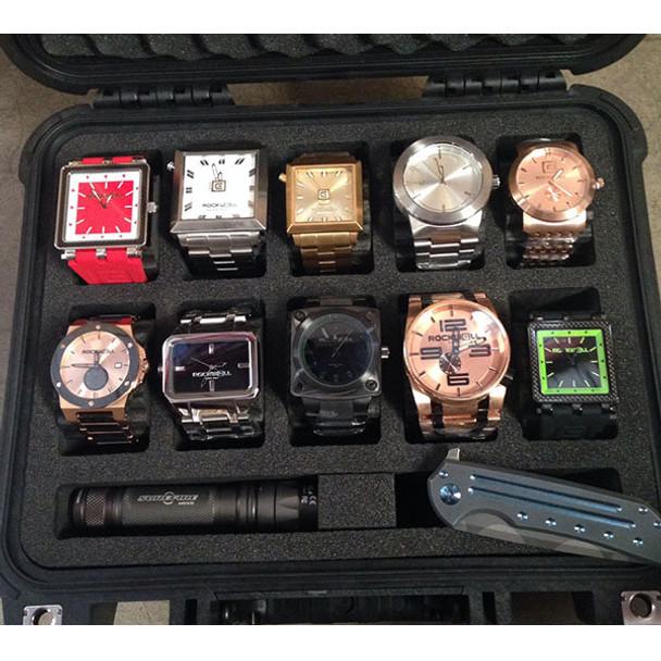 Pelican™ 1400 10-Watch FOAM ONLY