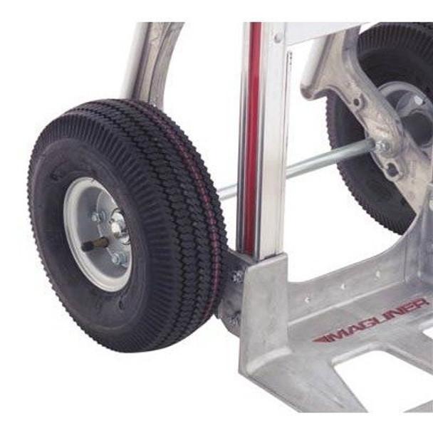 "Magliner 10"" Pneumatic Wheel"