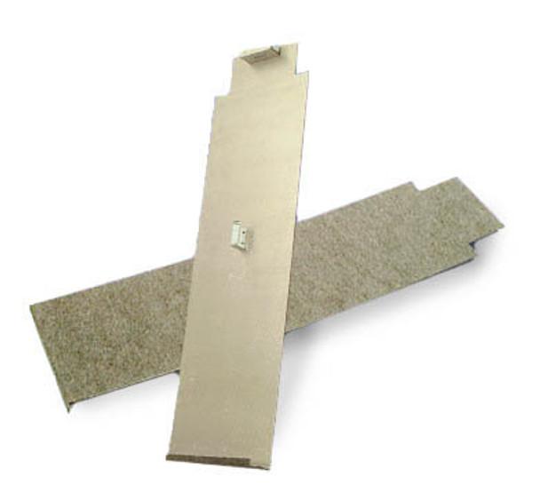 Magliner Jr. Removeable Bedplate