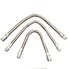 """6""""  Gas Fire Ring Kit"""