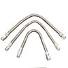 burner kit whisper flex line
