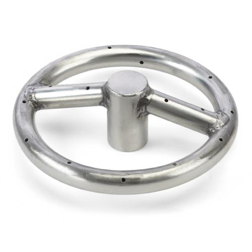 6 inch gas fire ring
