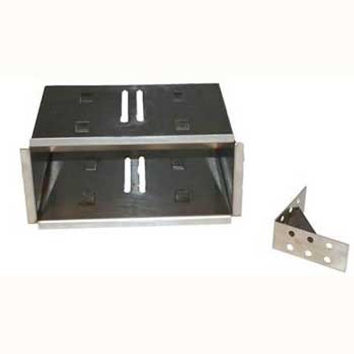 Stainless steel fppk mounting bracket