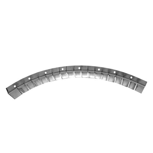 Flexible Installation Collar for Fire Pits