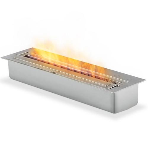 "27"" linear ethanol burner"