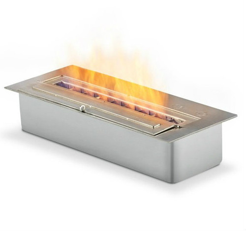 "19"" linear ethanol burner"