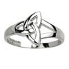 Trinity Knot Ring
