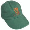 Irish  Éire Harp Celtic Cap