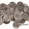 Pirate Treasure Coins
