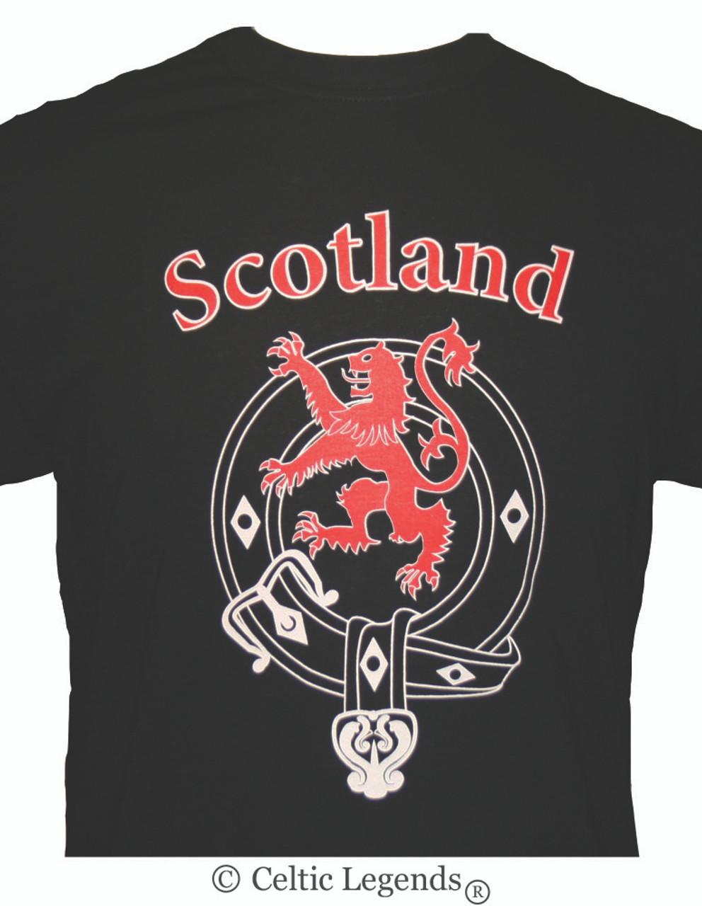 Clan Belt T-Shirt