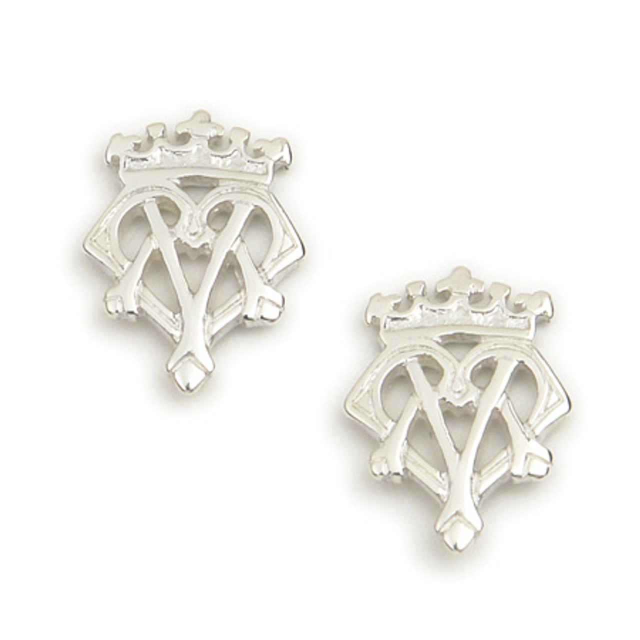 Luckenbooth Earrings