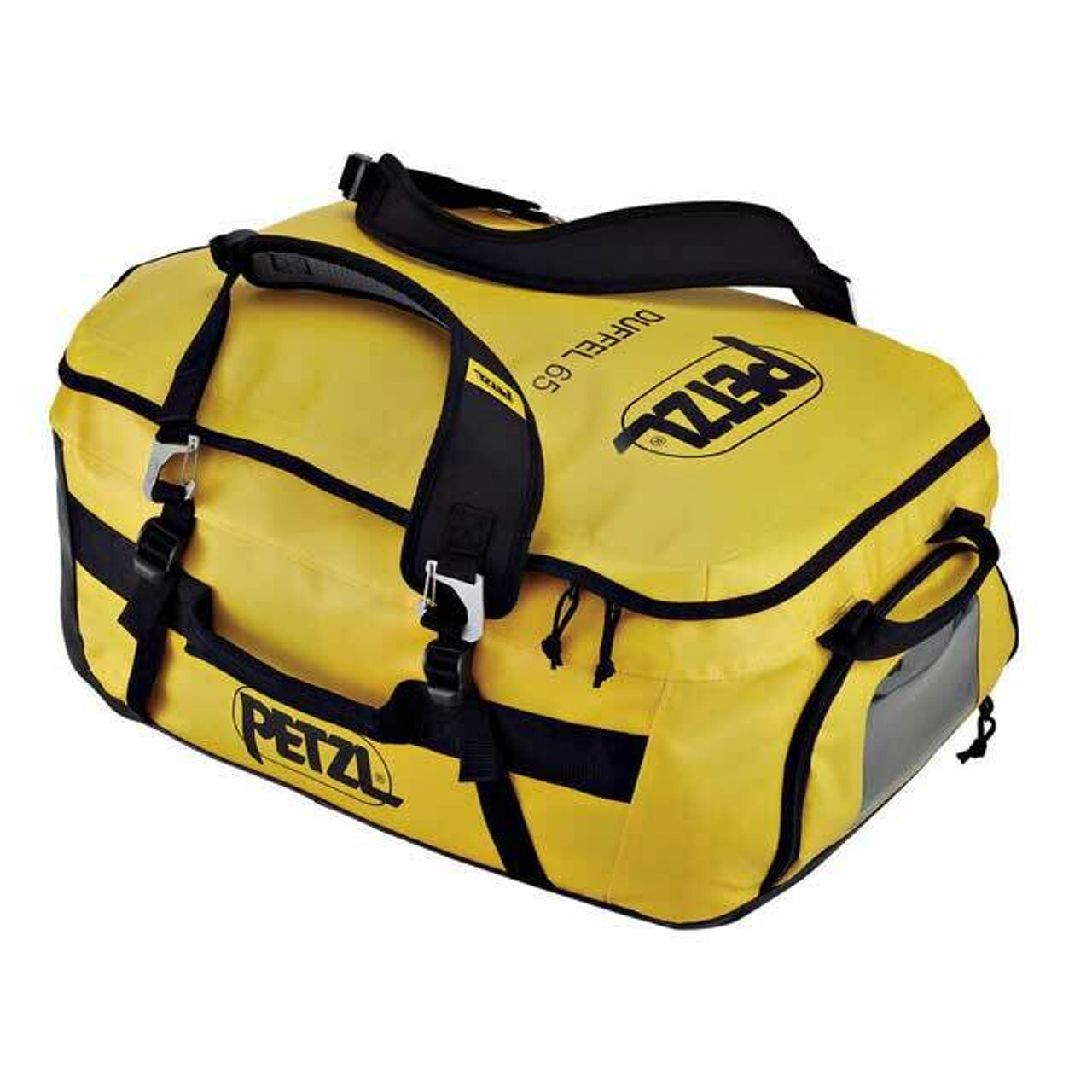 Bags + Packs + Storage