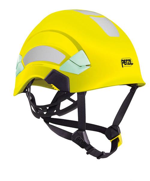 Vertex Hi-Viz Helmet