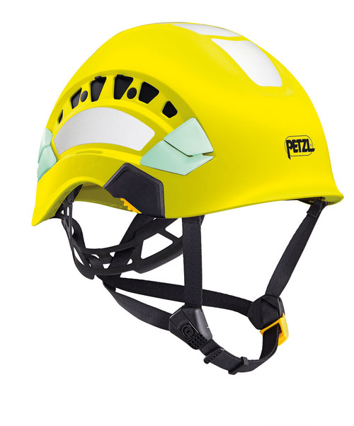 Vertex Vent Hi-Viz Helmet