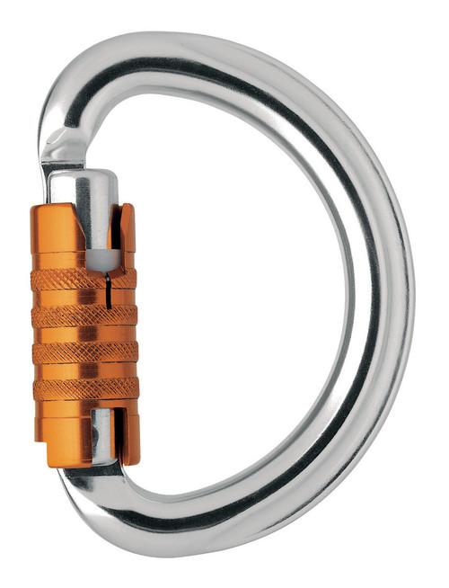 OMNI Semi Round Carabiner