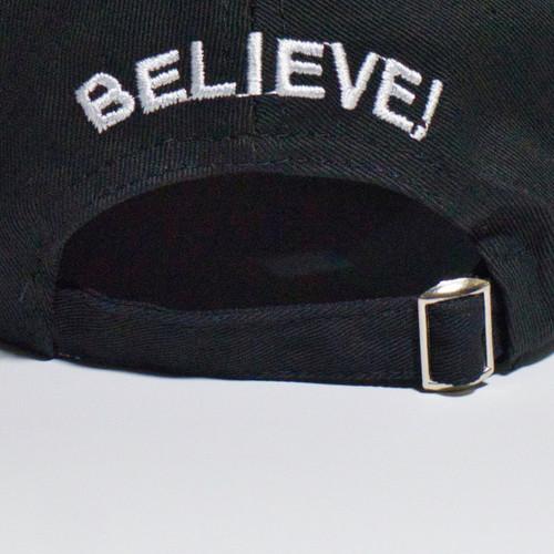 b2306ba68 Alien Baseball Cap - Black