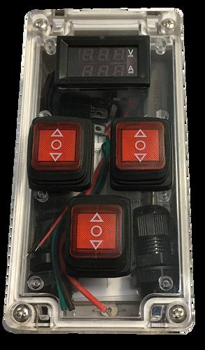 ROV Controller Upgrade