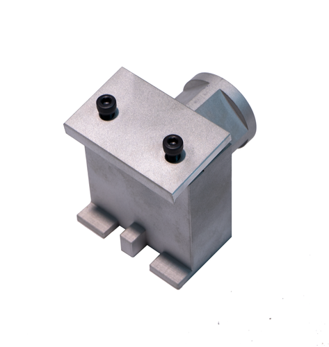 Manufacturing Fixture - Front Clamp